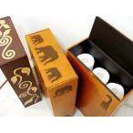 ごみ箱ダストボックスマルチボックス木製アジアン雑貨♪たっぷり収納のマルチストッカー♪インテリア雑貨収納雑貨デザイン雑貨