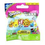 おもちゃ スクイーズ Shopkins Micro Lites Mystery Pack