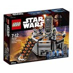 レゴ Lego Star Wars Carbon Freezing Chamber 75137