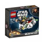 レゴ Lego Star Wars Microfighters Series The Ghost (75127)