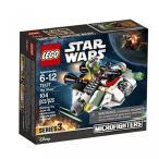 レゴ LEGO Star Wars The Ghost 75127