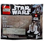 レゴ LEGO Star Wars Rogue One R3-M2 (40268) Bagged