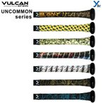 Yahoo!MARKINGBASEBALL【新商品】VULCAN バルカン グリップテープ  UNCOMMONシリーズ  アメリカ直輸入