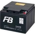 12m38B 古河電池 鉛蓄電池 標準品 mシリーズ NP38-12 PE12V40 HP38-12A相当 12V/38Ah