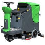 700RB 蔵王産業 搭乗式自動床洗浄機スクラブメイト