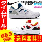 ショッピングNIKE NIKE ナイキ エア ハラチ メンズ ウィメンズ AIR HUARACHE 819480【9999】