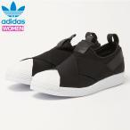 アディダス adidas アディダス スーパースター スリッポン Superstar Slip On W S81337 ads37【1114】