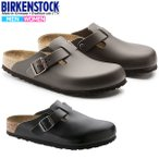 �ӥ륱�󥷥�ȥå� �ܥ��ȥ� ��� ��ǥ����� �ܳ� BIRKENSTOCK BOSTON ���� ������ birk-bostonMENS