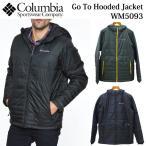 コロンビア ジャケット メンズ オムニヒート フード アウター GO TO HOODED JACKET WM5093(1561781) col-136