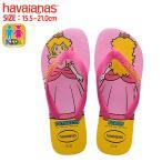 ^ハワイアナス havaianas キッズ マリオブラザーズ KIDS MARIO BROS (ゆうパケット送料無料)[郵3]【hav120】^【均一】