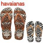 ショッピングハワイアナス ハワイアナス ラバーサンダル havaianas TOP ANIMALS トップ アニマルズ メンズ レディース ビーチサンダル (単品購入に限りメール便発送) 【hav9】【s_ts】