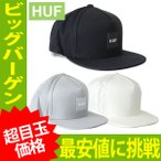 ハフ huf キャップ A17 BOX LOGO SNAPBACK 1002997 HT00004 huf441
