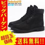 ティンバーランド ブーツ メンズ Timberland 6INCH BASIC BOOT BLACK 19039-001 ^【tbl2】^