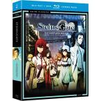 STEINS;GATE -シュタインズ・ゲート-:コンプリート・シリーズ 廉価版 北米版 / Steinsgate: Complete Series Classic [Blu-ray+DVD][Import] [Blu-ray]