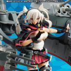 武蔵が「アーマーガールズプロジェクト艦これ」シリーズに着任。