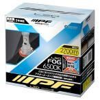 IPF LEDヘッドライト  H8/11/16 6500K 101FLB