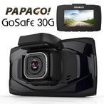 PAPAGO GPS内蔵オールインワン型フルHD高画質ドライブレコーダー GoSafe 30G GS30G-32G