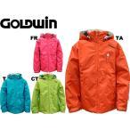 goldwin/ゴールドウインジュニアスキージャケットガールズジャケット G-J1011/あすつく対応_北海道/