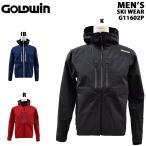 【送料無料】goldwin/ゴールドウインメンズスキージャケット/Dual Coat JacketデュアルコートジャケットG11602P/あすつく対応_北海道/