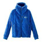 ダイワ DJ-31009 フリースジャケット ブルー M / 防寒ウェア 防寒ジャケット