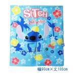 のれん 暖簾 スティッチ(ディズニー)90×105cm 厚手織りのれん Stitch