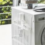 タワー マグネット洗濯ハンガー収納フック S ホワイト 3690