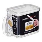 フォルマ クリアポット ( 調味料ケース 調味料入れ )
