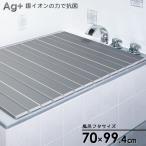 風呂ふた 折りたたみ Ag+ラクネス(70×100cm用) M10
