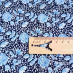 花柄 綿素材 1mカット売り商品 DIY 服