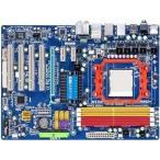 【中古美品】GA-M720-ES3/US3(Socket AM2/AM2+/AM3)GIGABYTE 製 ATX マザーボード