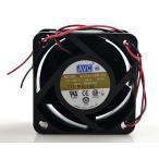 AVC DV05028B12U 12V 1.65A 2 CPUファン 2線 5cm 5028