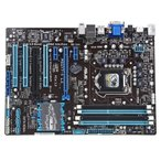 【中古美品】Asus P8Z77-V LX マザーボード 1155 DDR3 Z77