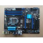 【中古美品】純正MSI Z97 PC Mate マザーボード Intel Z97  LGA 1150  ATX