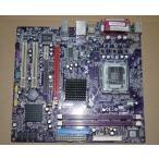 【 中古美品】純正 ECS 945GCT-Mマザーボード  Intel 945GC  LGA 775 Micro ATX