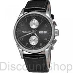 ハミルトン  HAMILTON  メンズ腕時計 Hamilton Jazzmaster Maestro Auto Chrono Men's Automatic Watch H32576785 正規輸入品