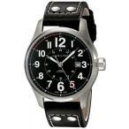 ハミルトン  HAMILTON  メンズ腕時計 HAMILTON watch KHAKI FIELD OFFICER AUTO H70615733 Men's 正規輸入品