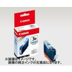 (互換インク)Canon インクカートリッジ BCI-6/3ePC 互換インク フォトシアン(定形外郵便、代引不可、送料別商品)