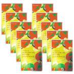 にしきや カッテージチーズとオリーブのトマトバジルソース 130g×10個セット パスタソース