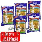 【5個セット】Pillsbury Chakki Atta アタ粉 (全粒粉) 1kg×5個 送料無料 チャパティ(ロティ) 小麦粉 インド食材