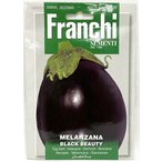 Franchi社 ナス・ブラックビューティー  BLACK BEAUTY [90/21]
