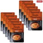 にしきや ミネストローネ 180g×10個セット トマトスープ