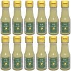 国産レモン果汁 70ml×12本セット 無添加 信州自然王国