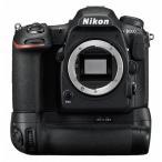 【新品】 Nikon (ニコン) D500 バッテリーグリップセット 〔マップカメラオリジナルセット〕 【¥20,000-キャッシュバック対象】