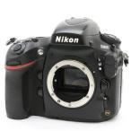 《並品》Nikon D800 ボディ