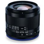 《新品》 Carl Zeiss(カールツァイス) Loxia 50mm F2(ソニーE用/フルサイズ対応)