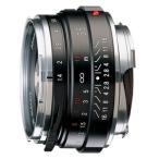 《新品》 Voigtlander(フォクトレンダー) NOKTON Classic 35mm F1.4 MC VM(ライカM用)〔納期未定・予約商品〕