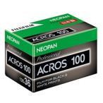 《新品アクセサリー》 FUJIFILM (フジフィルム) ACROS100 NP 135/36枚撮り
