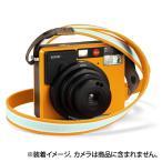 【ご予約受付中】《新品アクセサリー》 Leica(ライカ) ゾフォート用 ストラップ オレンジ