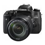 《新品》 Canon (キヤノン) EOS 8000D EF-S18-135 IS STM レンズキット