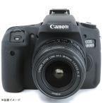 《新品アクセサリー》 Japan Hobby Tool (ジャパンホビーツール) イージーカバー Canon EOS 8000D用 ブラック